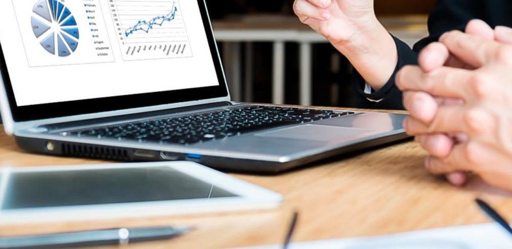 Gestão de dados para startups