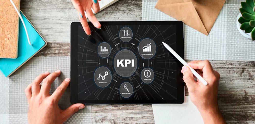KPIs em startups