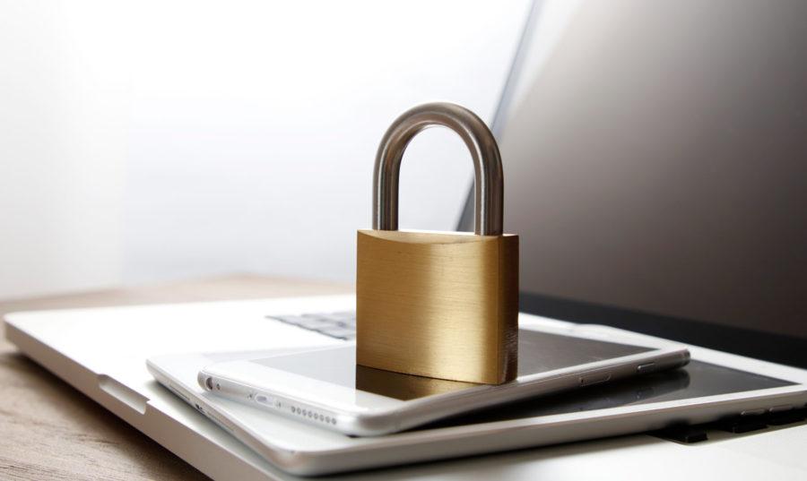 LGPD e segurança de dados