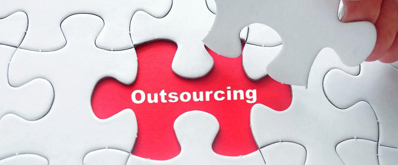 Outsourcing de serviços financeiros