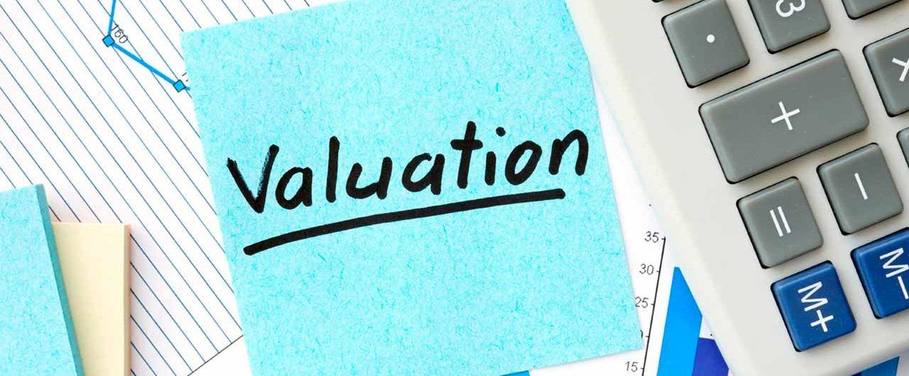 como calcular o valuation de uma empresa